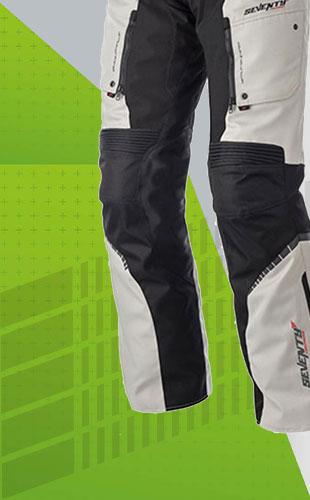 Moto pantalone